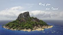 Reif für die Insel - Titelbild